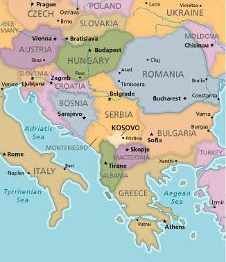 Kosovos end game gumiabroncs Image collections