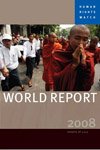 HRW World Report 2008