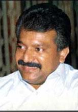 Prabakaran Prabhakaran