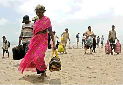 refugee protection in india The various high courts in india have liberally adopted the rules of natural justice to refugee issues, along with recognition of the united nations high commissioner for refugees (unhcr) as playing an important role in the protection of refugees.