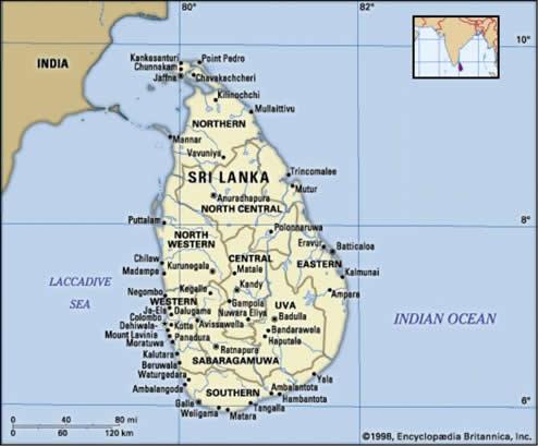 Sinhala Lanka Pictures Sri Lanka Map Sinhala