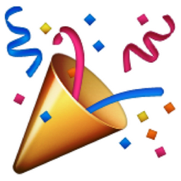 Image result for celebration emoji
