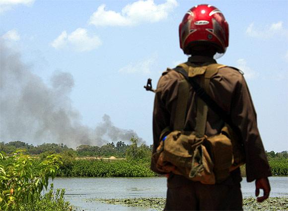 Sri Lanka: Picturing Genocide and War Crimes | Ilankai