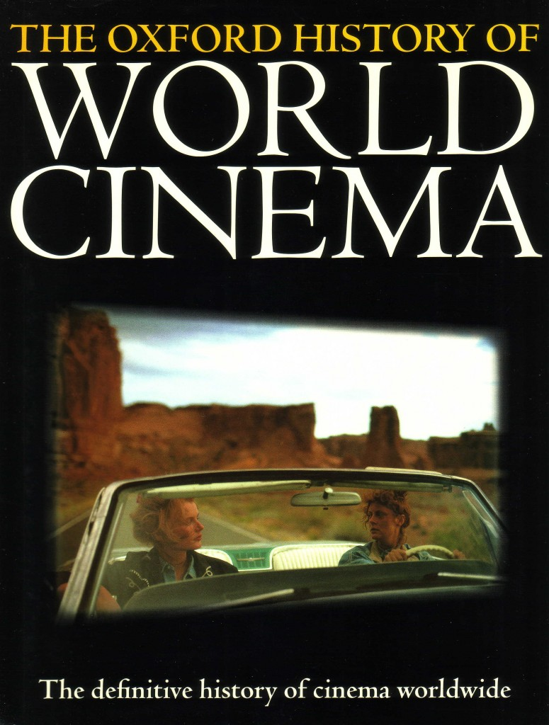 Oxford History of World Cinema (1996) cover