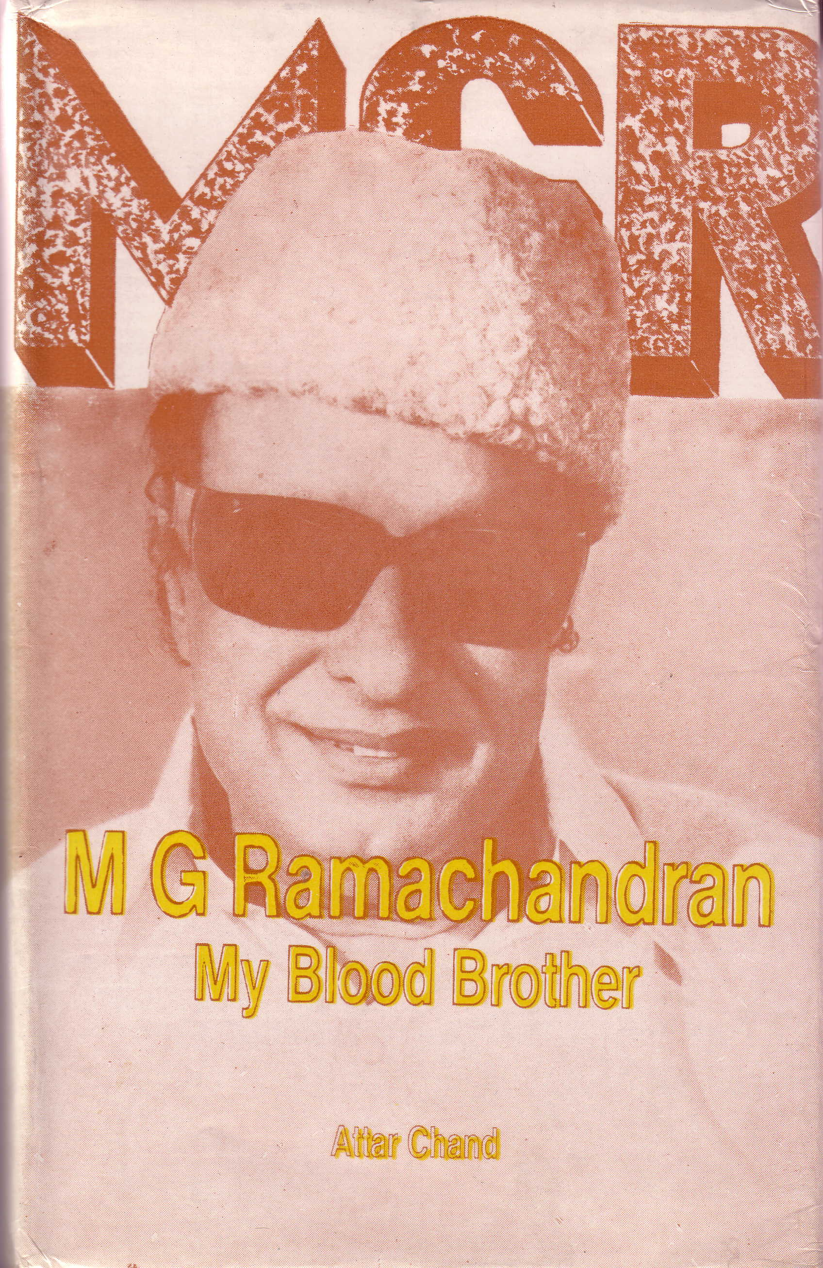 First MGR biography in English