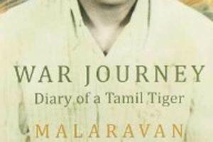 A writer who fought and died for Tamil Eelam