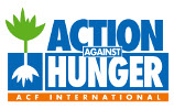 Logo Action Against Hunger