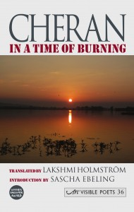 In a Time of Burning front cover