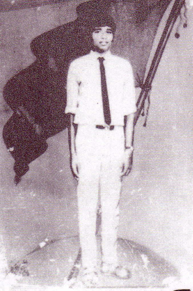 Pon Sivakumaran (1950-1974)
