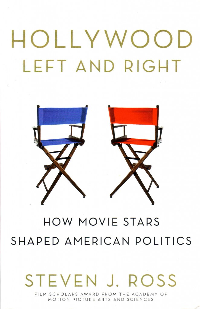 Hollywood Left and Right book cover
