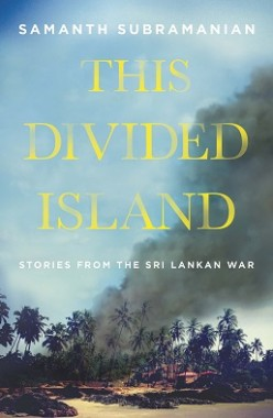 This Divided Island cover