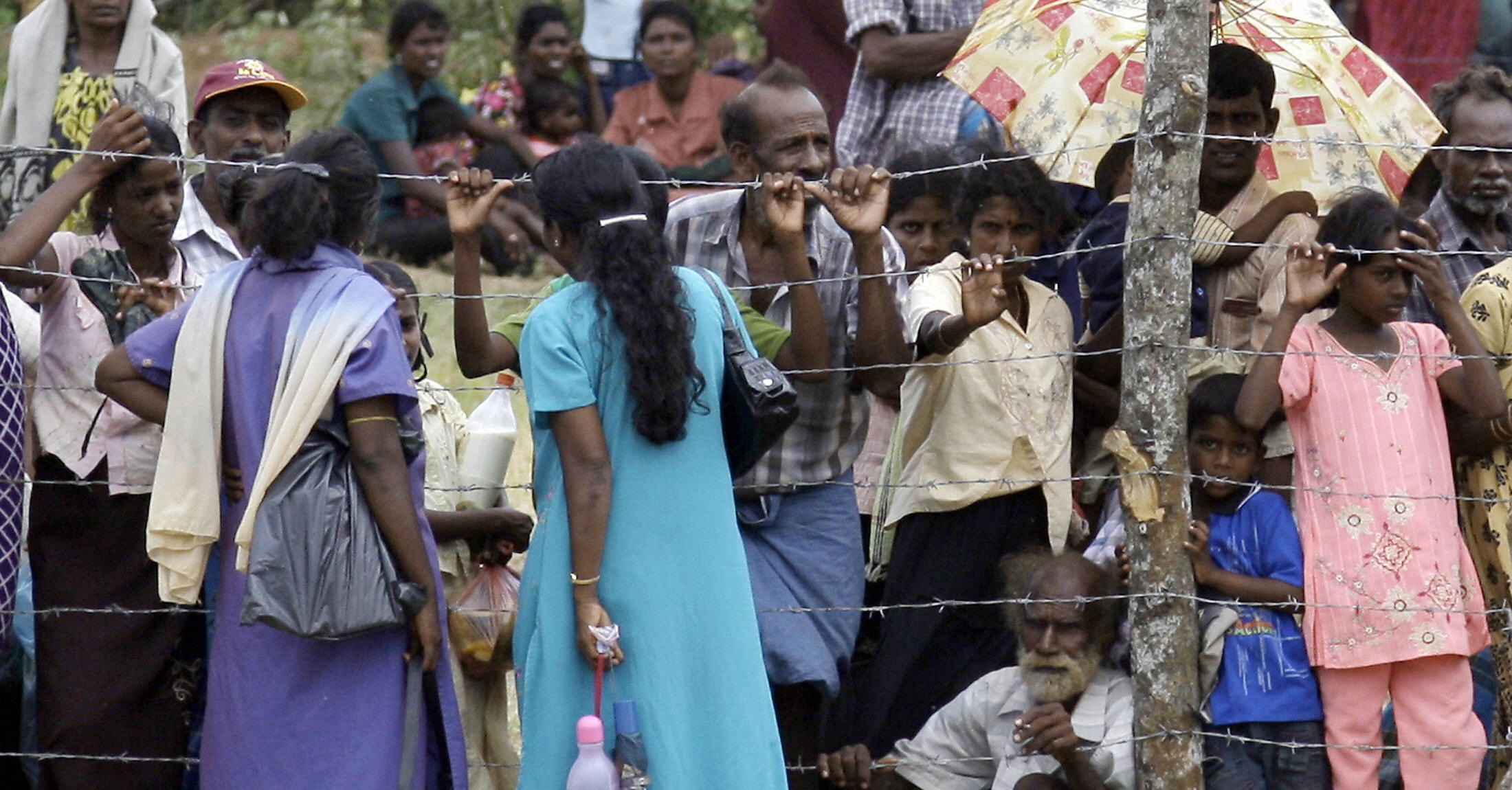 Sri Lanka's Tortuous Path to Reconciliation and Justice
