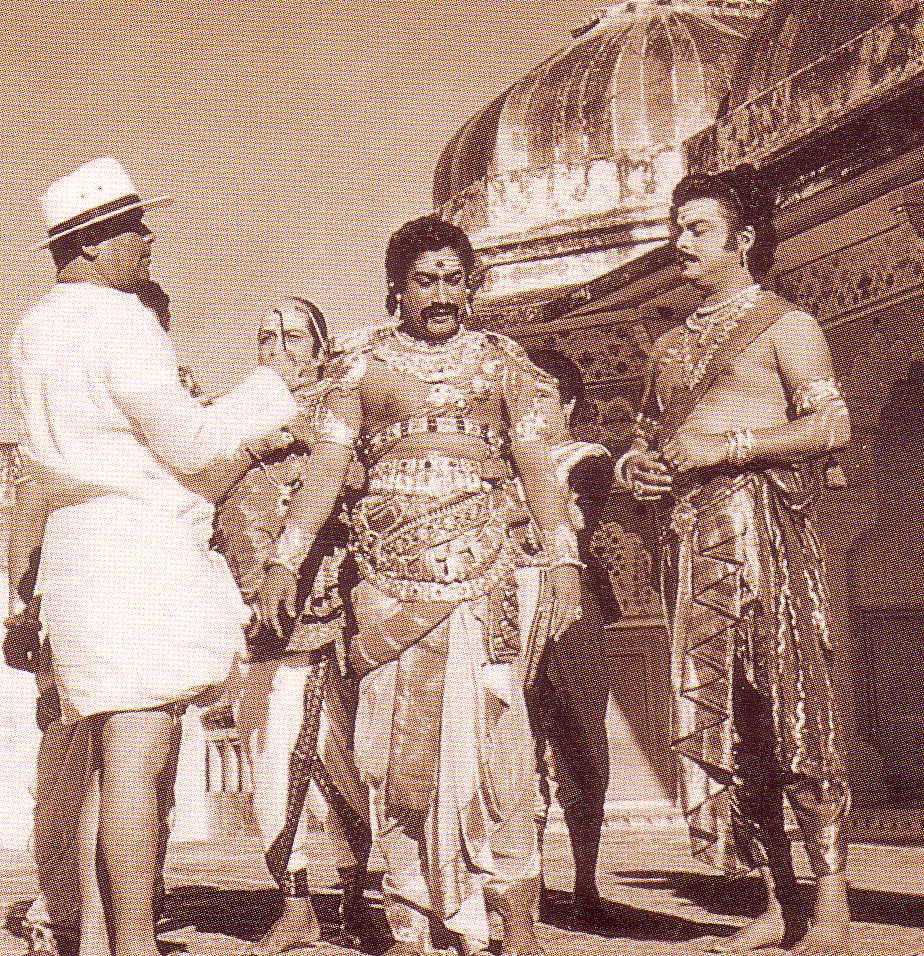 MGR Remembered – Part 26 – Ilankai Tamil Sangam