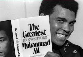 Muhammed Ali The Greatest
