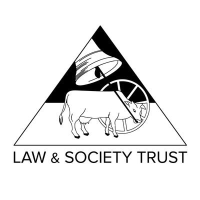 Image result for law and society trust sri lanka logo